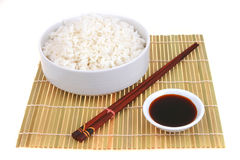 dywanowy perski ryżowy biały drewno Obrazy Stock