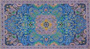 dywanowy turkish Zdjęcie Royalty Free