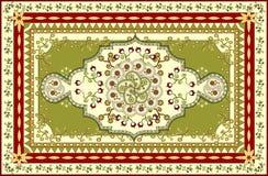 dywanowy wektor Zdjęcia Royalty Free