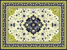 dywanowy wektor Zdjęcie Stock