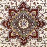 dywanowy wzór obrazy royalty free