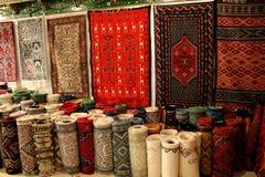 dywany zdjęcia stock
