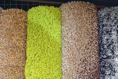 dywany Obraz Stock