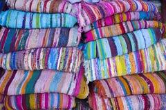 dywany Zdjęcie Stock