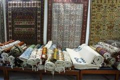 Dywany w Tunezja Fotografia Stock