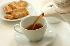 dzban herbaty Zdjęcie Stock