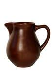 dzbanek ceramiczne Obraz Stock