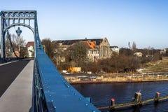 Dzentrale Wilhelmshaven del ¼ de SÃ Fotografía de archivo libre de regalías