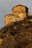 Dzhvari monaster Fotografia Stock