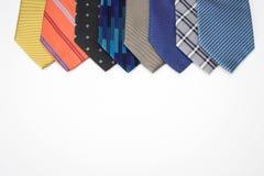 dziś krawat, zdjęcia stock