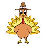 Dziękczynienie Turcja! ilustracja wektor