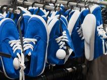 działający buty Fotografia Stock