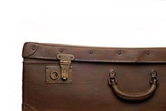 dziadunio walizka s Obrazy Royalty Free