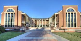 Dzidy Oklahoma stanu Biznesowy buduje uniwersytet obrazy stock
