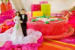 dzień ślub Obrazy Stock