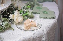 dzień ślubu Obraz Royalty Free