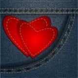 dzień świątobliwy valentin (1) Obraz Stock
