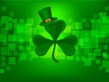 dzień świętego Patricka Zdjęcia Royalty Free