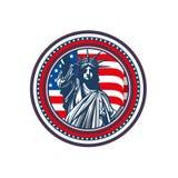 dzień amerykańska niezależność Zdjęcia Royalty Free