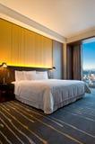 dzień apartament na najwyższym piętrze pokój pogodny Zdjęcia Stock