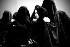 Dzień Ashura w Istanbuł Zdjęcie Royalty Free