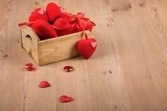 dzień dekoraci kierowi miłości ludzie s symbolu valentine fotografia royalty free