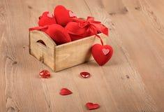 dzień dekoraci kierowi miłości ludzie s symbolu valentine fotografia stock