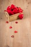 dzień dekoraci kierowi miłości ludzie s symbolu valentine zdjęcie royalty free