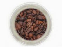 Dzień Dobry niektóre kawa, być może? Obraz Stock