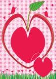 dzień eps dorośnięcia miłości s valentine Obrazy Stock
