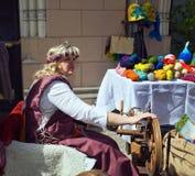 dzień Hansa zawody międzynarodowe Fotografia Royalty Free