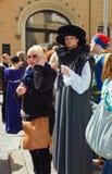 dzień Hansa zawody międzynarodowe Zdjęcia Stock