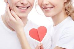 dzień ilustracyjni valentines miłości Zdjęcia Royalty Free