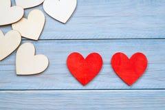 dzień ilustracyjni valentines miłości Obraz Royalty Free