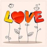 dzień karciany valentine s Obraz Royalty Free