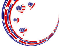 dzień lipiec niezależność Lipiec Fotografia Royalty Free