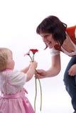 dzień matki Fotografia Royalty Free