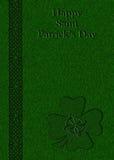 dzień Patrick s święty ilustracji