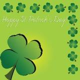 dzień Patrick s święty Zdjęcie Royalty Free