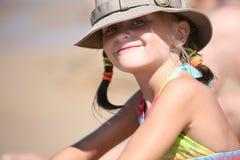 dzień plażowy lato Zdjęcia Stock