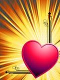 dzień valentine Zdjęcie Royalty Free