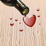 dzień valentine s ilustracji