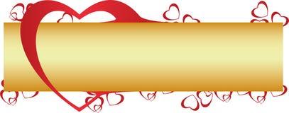 dzień valentine s Fotografia Royalty Free