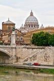 Dzień w Rzym, Włochy Zdjęcie Royalty Free