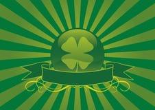 dzień 01 Patrick projektu jest st. Zdjęcie Stock