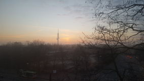 Dzień dobry Hannover! Zdjęcie Stock
