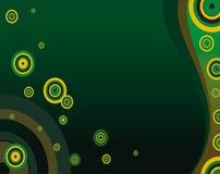 dzień green Obrazy Royalty Free