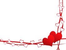 dzień karciany valentine ilustracja wektor