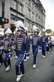 dzień London nowy parady s rok Obraz Royalty Free
