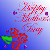 dzień matki Obraz Stock
